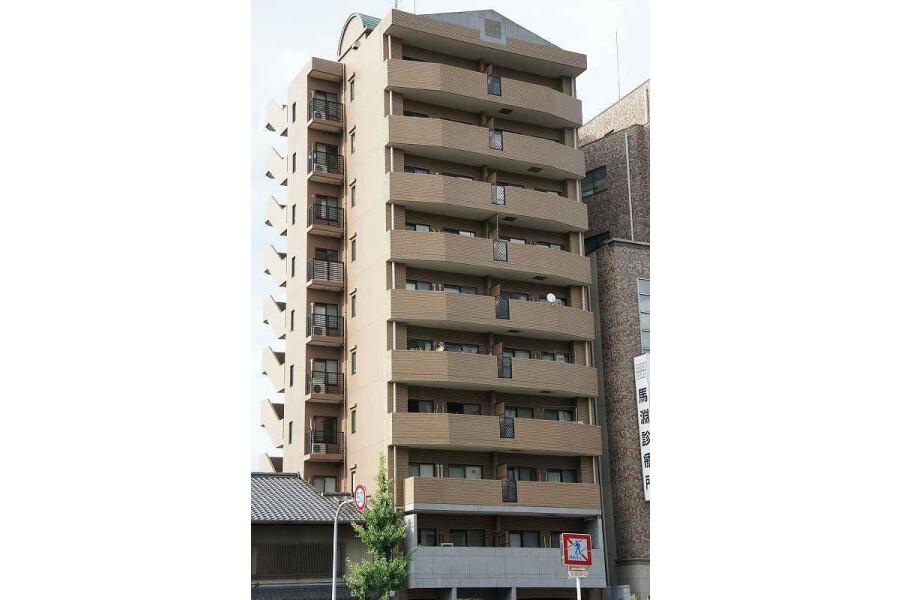 2LDK Apartment to Buy in Kyoto-shi Shimogyo-ku Exterior