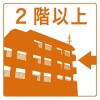 1DK Apartment to Rent in Ibaraki-shi Interior