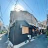 4DK House to Rent in Osaka-shi Higashiyodogawa-ku Exterior