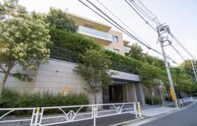 涩谷区広尾-3LDK{building type}