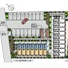 1K Apartment to Rent in Kawagoe-shi Map