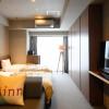 1R サービスアパート 台東区 Room