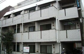 1R Mansion in Nakaochiai - Shinjuku-ku