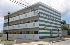 1K Apartment in Oyama - Ginowan-shi