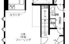 台東区 浅草 3LDK マンション