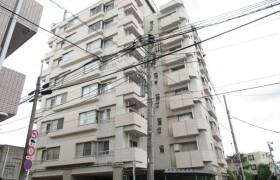 2LDK {building type} in Eharacho - Nakano-ku