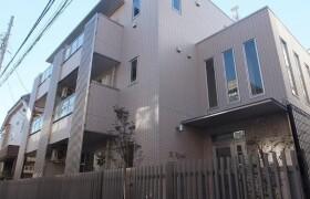 新宿区 大久保 1LDK マンション