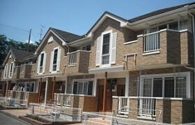 2DK Apartment in Fussa - Fussa-shi