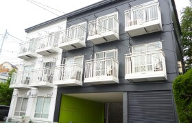 1R Apartment in Kaminagaya - Yokohama-shi Konan-ku