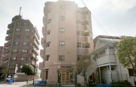 練馬區下石神井-1K公寓大廈