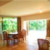 在千代田區購買3LDK 公寓大廈的房產 起居室
