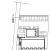 1K Apartment to Rent in Ageo-shi Layout Drawing