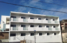 1K Mansion in Murokawa - Okinawa-shi