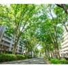 1LDK Apartment to Rent in Fuchu-shi Exterior