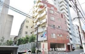 2DK {building type} in Shimomeguro - Meguro-ku