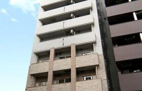 渋谷区 - 広尾 公寓 1K