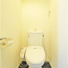 2DK Apartment to Buy in Setagaya-ku Toilet