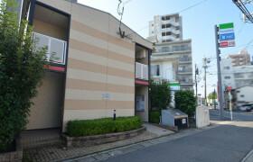 1K Apartment in Kamoike - Kagoshima-shi