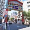 1K マンション 横浜市中区 内装