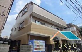 1K Apartment in Takadanobaba - Shinjuku-ku