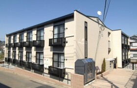 1K Apartment in Nishidai(1-chome) - Itabashi-ku