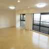 2LDK Apartment to Buy in Osaka-shi Tennoji-ku Interior