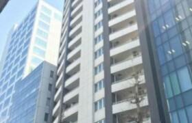 澀谷區渋谷-1DK{building type}