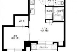 澀谷區笹塚-1LDK{building type}