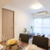 1SLDK Apartment to Buy in Meguro-ku Interior
