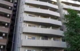 1K {building type} in Takanawa - Minato-ku
