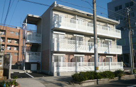 神戸市長田區海運町-1K公寓大廈