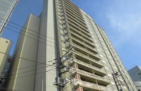 1R Apartment in Kinkocho - Yokohama-shi Kanagawa-ku