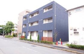 西東京市 東町 1LDK アパート