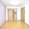 在東大阪市购买1LDK 独栋住宅的 起居室