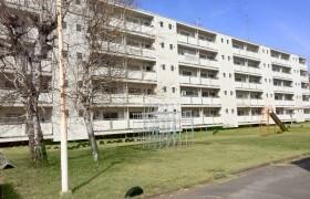 2K Mansion in Hei - Komoro-shi