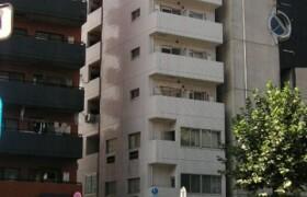 目黒區中目黒-1R公寓大廈