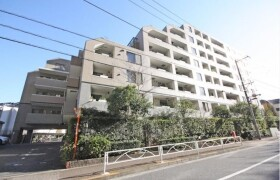 目黒区三田-2LDK{building type}
