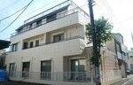 1LDK Apartment in Nakacho - Meguro-ku