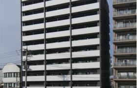 横浜市中区 黄金町 1DK マンション