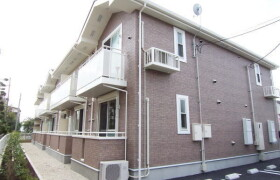 1K Apartment in Nakagamicho - Akishima-shi