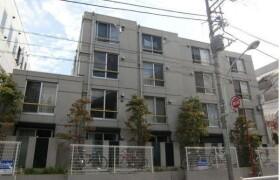 1DK Apartment in Higashigaoka - Meguro-ku