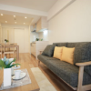 2SLDK Apartment to Buy in Urayasu-shi Living Room