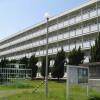 2DK Apartment to Rent in Nomi-shi Exterior