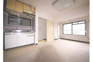 Whole Building Apartment to Buy in Koganei-shi Living Room