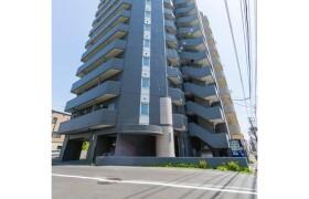 Whole Building Apartment in Kikusui 1-jo - Sapporo-shi Shiroishi-ku