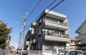 3DK Mansion in Higashiarima - Kawasaki-shi Miyamae-ku