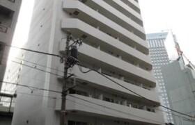 1R Mansion in Misakicho - Chiyoda-ku