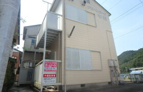 1K Apartment in Mitahorahigashi - Gifu-shi