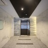 1K Apartment to Rent in Shinagawa-ku Lobby