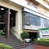 1K Apartment to Rent in Minato-ku Exterior